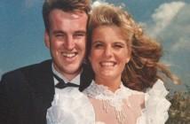 trouwdag Marian Palsgraaf