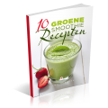 Recepten groene smoothies