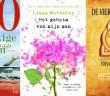 5 boeken die ik binnenkort wil gaan lezen