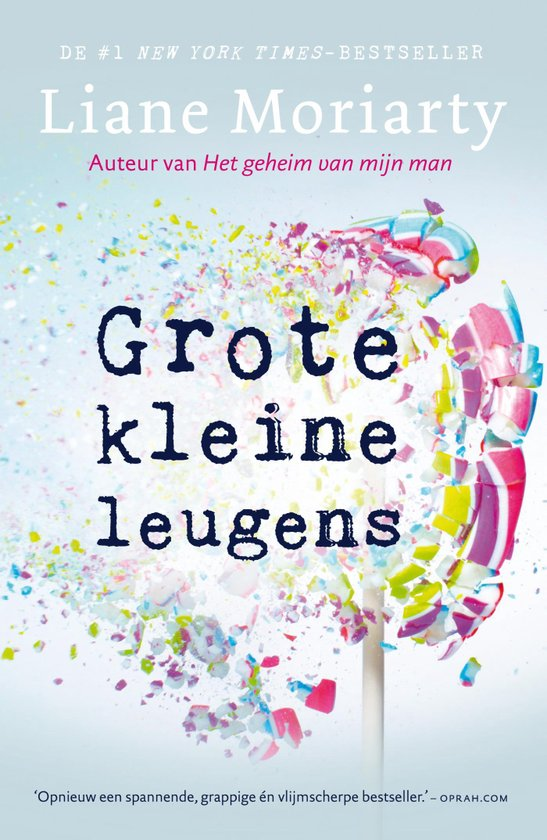 Grote kleine leugens review