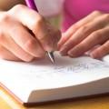 hoe schrijven helend kan werken