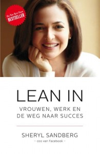 Lean in - Sheryl Sanberg
