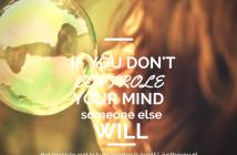 Vijf tips om te kiezen voor jezelf.