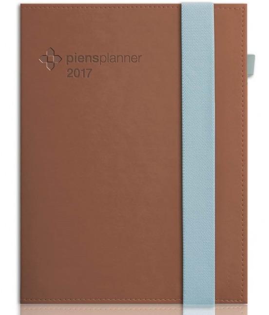 Piensplanner 2017
