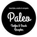 Paleo toetjes snacks recepten