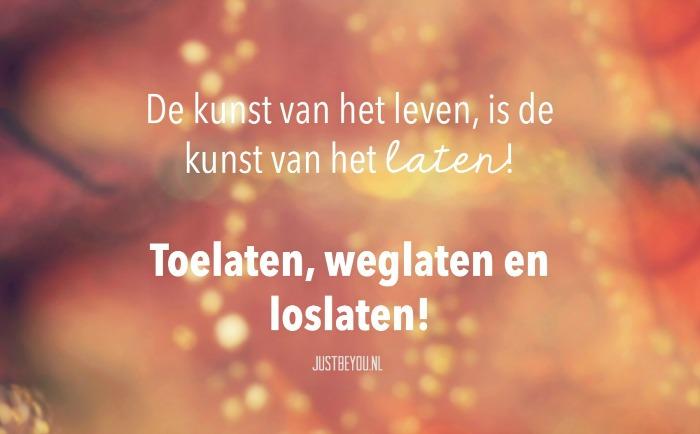 Extreem Houden Van Is Loslaten Gedicht IG54 | Belbin.Info #BY42